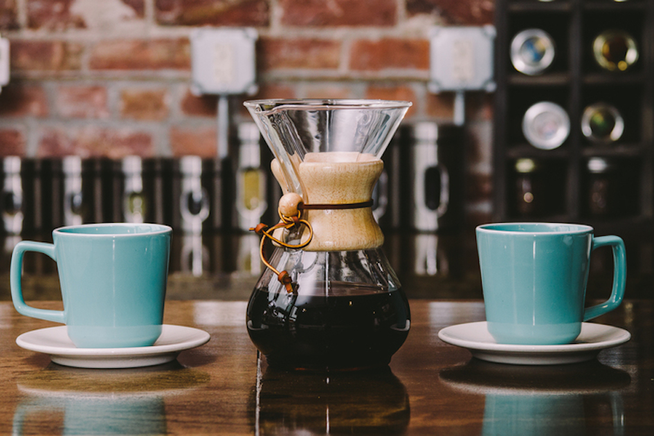 Best Coffee Shops in Omaha