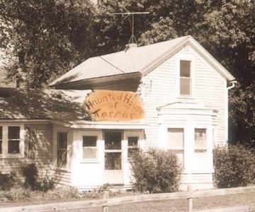 Haunted House of Terror Omaha