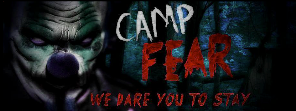 Camp Fear Omaha Haunted House