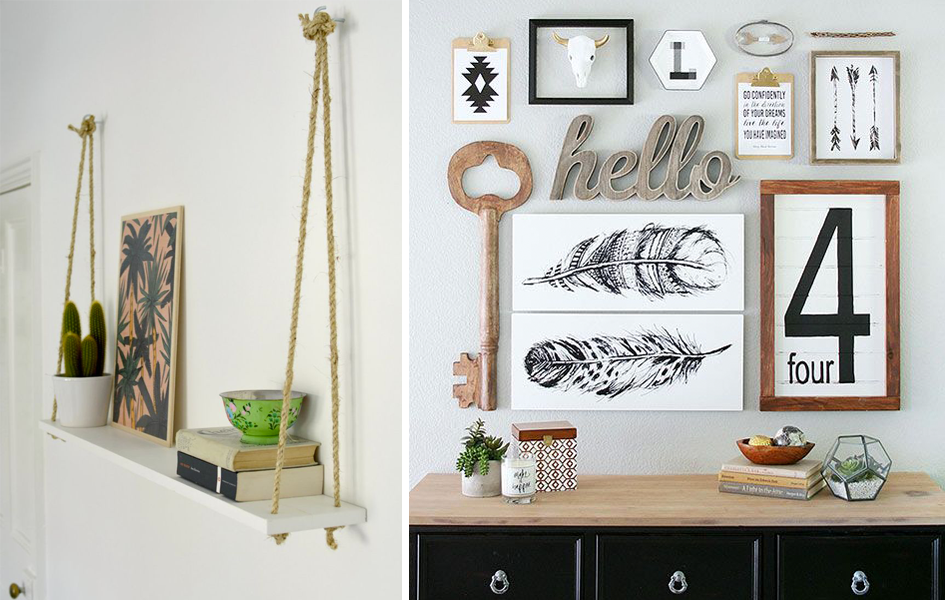 Wall Art and Accessories