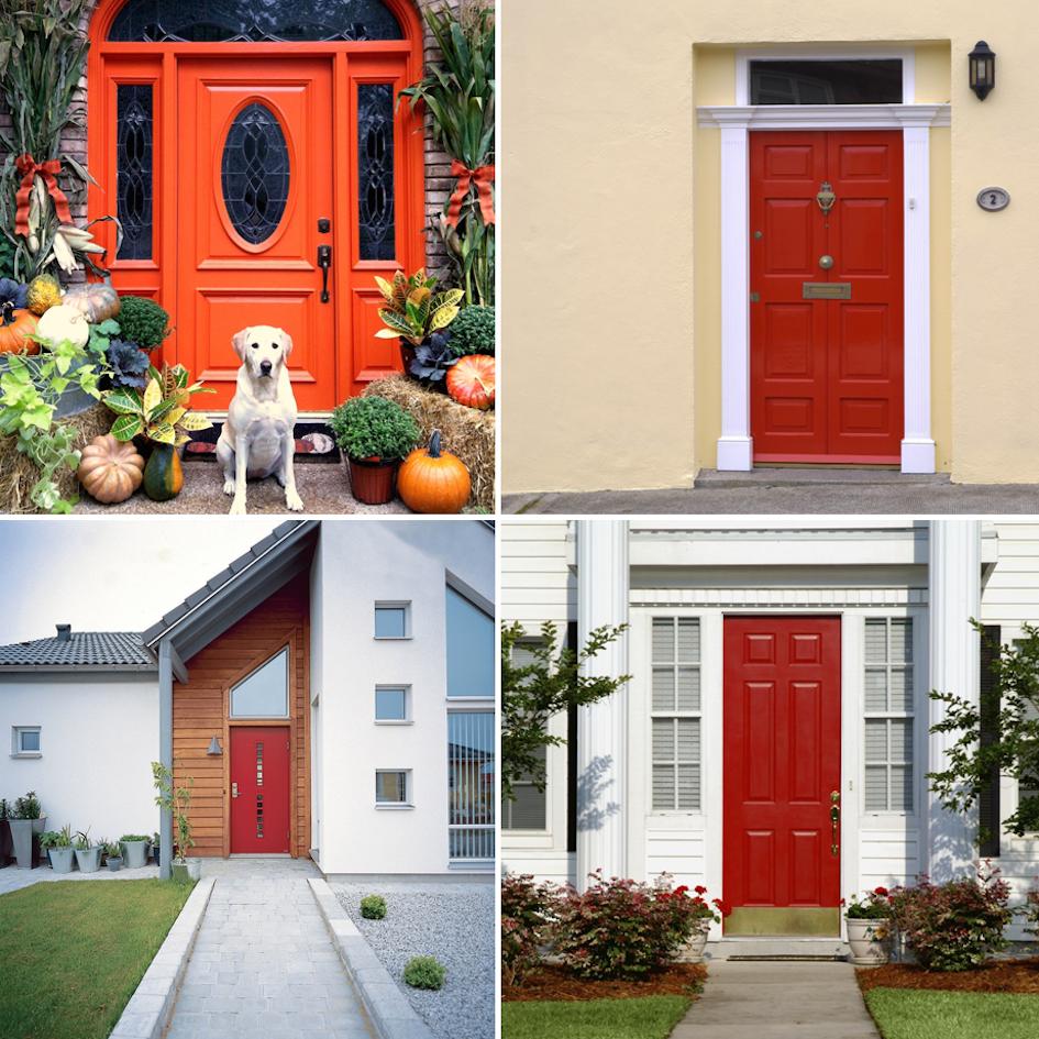 Meaning Of Red Door Door Ideas Themiraclez