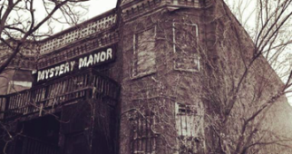 10 of the Most Haunted Places in Nebraska