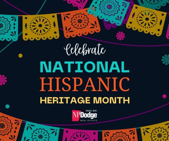 There are only a few days left of Hispanic Heritage Month! Here are a few ways you can celebrate in the Omaha area:   1️⃣ Support a local Hispanic or Latinx-owned business. the #NebraskaHispanicChamber is a great resource for finding local businesses to support.  2️⃣ Expand your knowledge with a Hispanic Heritage book pick from the @omahalibrary 3️⃣ : Pay a visit to the @el_museo_latino and explore local Latinx history and art. 4️⃣ : Explore #SouthOmaha, a district where Hispanics make up close to 50 percent of the population and is home to more than 60 Latinx-owned small businesses! 5️⃣ Visit the @omahachildrensmuseum for a storytime celebrating National Hispanic Heritage Month in the Family Discovery Room. . . . . . #Nebraskafaves #iloveOmaha #Omaha #OmahaNebraska #Omahablogger #Omahaguide #weknowOmaha #Omahasbest #Omahan #Homaha #Omahagram #Nebraskagram #visitOmaha #exploreOmaha #exploreNebraska #Omahagram #omaharealestate